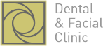 D&F CLINIC Logo